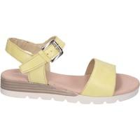 Παπούτσια Γυναίκα Σανδάλια / Πέδιλα Rizzoli BK599 Κίτρινος