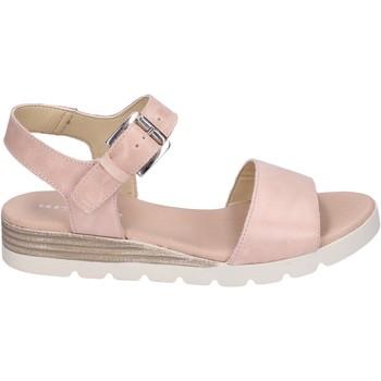 Παπούτσια Γυναίκα Σανδάλια / Πέδιλα Rizzoli BK602 Ροζ
