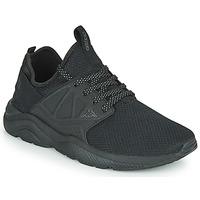 Παπούτσια Άνδρας Χαμηλά Sneakers Kappa SAN DIEGO Black