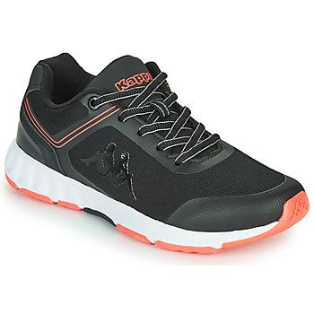 Παπούτσια Γυναίκα Fitness Kappa FASTER Black / Ροζ