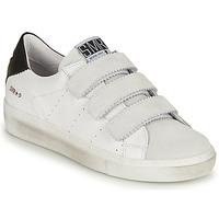 Παπούτσια Γυναίκα Χαμηλά Sneakers Semerdjian DONIG Άσπρο