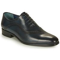 Παπούτσια Άνδρας Richelieu Brett & Sons MARINA Marine