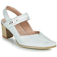 Παπούτσια Γυναίκα Γόβες Dorking LEA Silver