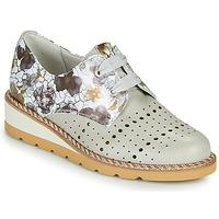 Παπούτσια Γυναίκα Derby Dorking TETRIS Grey