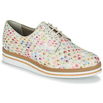 Παπούτσια Γυναίκα Derby Dorking ROMY Multicolour