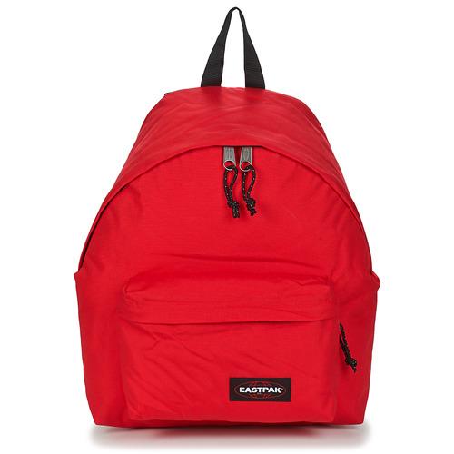 Τσάντες Σακίδια πλάτης Eastpak PADDED PAK'R 24L Red