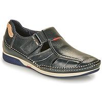 Παπούτσια Άνδρας Σανδάλια / Πέδιλα Fluchos TORNADO Marine