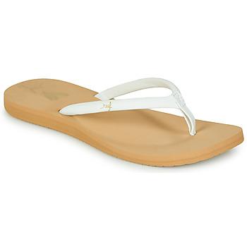 Παπούτσια Γυναίκα Σαγιονάρες Reef REEF SEAS Άσπρο