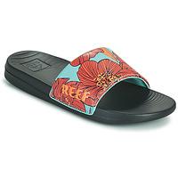 Παπούτσια Γυναίκα σαγιονάρες Reef REEF ONE SLIDE Multicolour