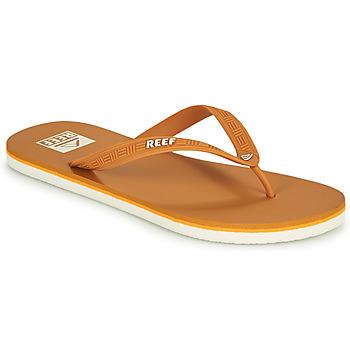 Παπούτσια Άνδρας Σαγιονάρες Reef REEF SEASIDE Moutarde