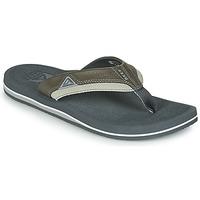 Παπούτσια Άνδρας Σαγιονάρες Reef CUSHION DAWN Grey