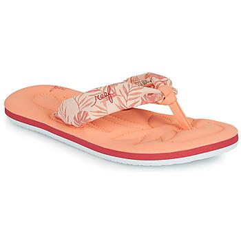Παπούτσια Κορίτσι Σαγιονάρες Reef KIDS POOL FLOAT Ροζ