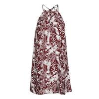Υφασμάτινα Γυναίκα Κοντά Φορέματα Freeman T.Porter ROCCA MOROCCO Bordeaux