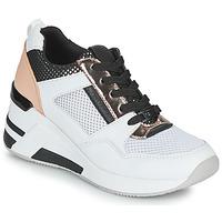 Παπούτσια Γυναίκα Χαμηλά Sneakers Tom Tailor JISEL Silver