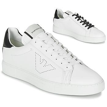 Xαμηλά Sneakers Emporio Armani BELGA
