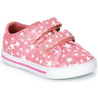 Παπούτσια Κορίτσι Χαμηλά Sneakers Chicco FIORENZA Ροζ