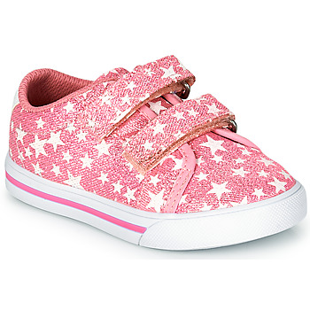 Xαμηλά Sneakers Chicco FIORENZA ΣΤΕΛΕΧΟΣ: Ύφασμα & ΕΠΕΝΔΥΣΗ: Ύφασμα & ΕΣ. ΣΟΛΑ: Ύφασμα & ΕΞ. ΣΟΛΑ: Συνθετικό