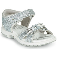 Παπούτσια Κορίτσι Σανδάλια / Πέδιλα Chicco FABIANA Silver