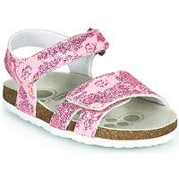Παπούτσια Κορίτσι Σανδάλια / Πέδιλα Chicco FIORE Ροζ