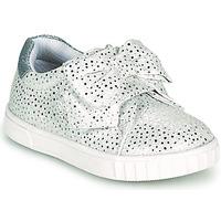 Παπούτσια Κορίτσι Χαμηλά Sneakers Chicco COLOMBA Silver