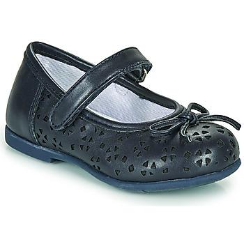 Παπούτσια Κορίτσι Μπαλαρίνες Chicco CARY Marine