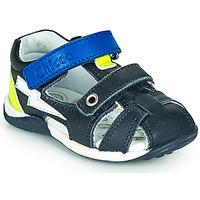 Παπούτσια Αγόρι Σανδάλια / Πέδιλα Chicco GALILEO Marine
