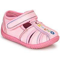 Παπούτσια Κορίτσι Παντόφλες Chicco TULLIO Ροζ