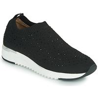 Παπούτσια Γυναίκα Χαμηλά Sneakers Caprice 24700 Black