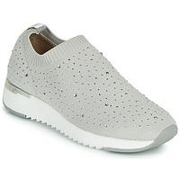 Παπούτσια Γυναίκα Χαμηλά Sneakers Caprice 24700 Grey