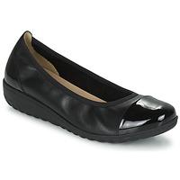 Παπούτσια Γυναίκα Μπαλαρίνες Caprice 22103-026 Black
