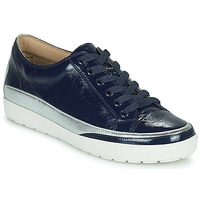 Παπούτσια Γυναίκα Χαμηλά Sneakers Caprice 23654-889 Μπλέ