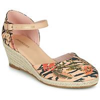 Παπούτσια Γυναίκα Εσπαντρίγια Dockers by Gerli 36IS210-761 Ροζ