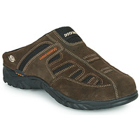 Παπούτσια Άνδρας Σαμπό Dockers by Gerli 36LI005-320 Brown