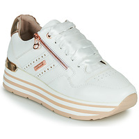 Παπούτσια Γυναίκα Χαμηλά Sneakers Dockers by Gerli 44CA207-592 Άσπρο