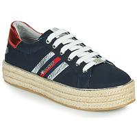 Παπούτσια Γυναίκα Χαμηλά Sneakers Dockers by Gerli 46GV202-660 Μπλέ