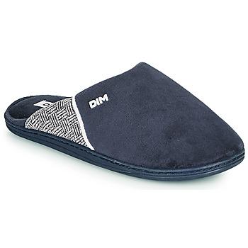 Παπούτσια Άνδρας Παντόφλες DIM D CARIM C Marine