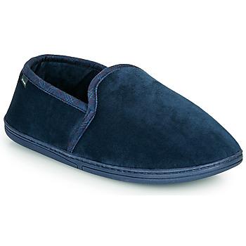 Παπούτσια Άνδρας Παντόφλες DIM D CONGO C Marine