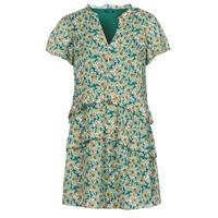 Υφασμάτινα Γυναίκα Κοντά Φορέματα One Step RICA Multicolour