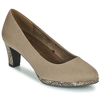 Παπούτσια Γυναίκα Γόβες Marco Tozzi 2-22409-35-347 Taupe