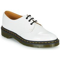 Παπούτσια Γυναίκα Derby Dr Martens 1461 Άσπρο