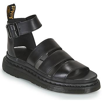Παπούτσια Γυναίκα Σανδάλια / Πέδιλα Dr Martens CLARISSA II Black