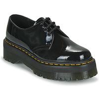 Παπούτσια Γυναίκα Derby Dr Martens 1461 QUAD Black