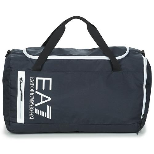 Τσάντες Αθλητικές τσάντες Emporio Armani EA7 TRAIN CORE U GYM BAG B Marine