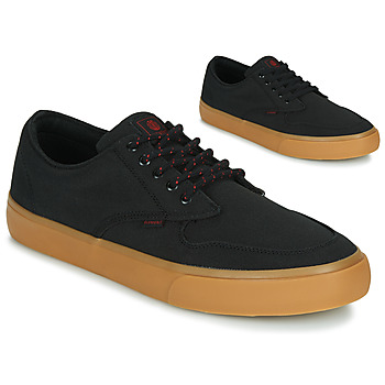 Παπούτσια Άνδρας Χαμηλά Sneakers Element TOPAZ C3 Black