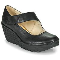 Παπούτσια Γυναίκα Γόβες Fly London YASI Black