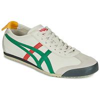 Παπούτσια Χαμηλά Sneakers Onitsuka Tiger MEXICO 66 Άσπρο / Green / Red