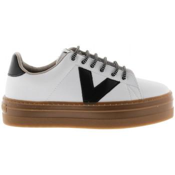 Παπούτσια Γυναίκα Χαμηλά Sneakers Victoria 1092147 Άσπρο