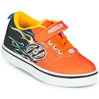 Παπούτσια Αγόρι roller shoes Heelys PRO 20 X2 Black / Orange