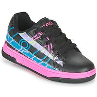 Παπούτσια Κορίτσι roller shoes Heelys SPLINT Black / Multicolour