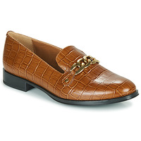 Παπούτσια Γυναίκα Μοκασσίνια Jonak ARTEMAS Cognac